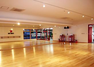 丸亀スタジオ 1~40名 フローリング